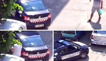 """CAZUL """"BRÂNZĂ PENTRU POLIȚIȘTI"""" AJUNGE LA PARCHET"""