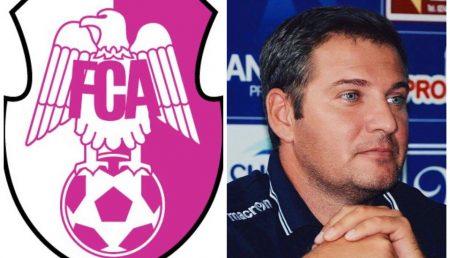 SALARII LA FC ARGEŞ. MERITĂ?