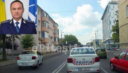 """(VIDEO) JALNIC! POLIȚIA LUI TUDOREL """"TELEORMĂNEANUL"""", FĂCUTĂ ZOB DE UN TAXIMETRIST"""