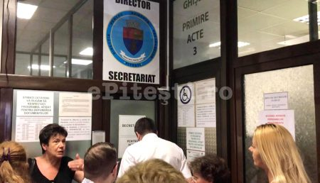 "(VIDEO EXCLUSIV) ACUM: NERVI, REVOLTĂ, SCANDAL LA BULETINE: ""CHEM POLIȚIA!"""
