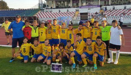 (VIDEO) LEGENDA CONTINUĂ! CUPA FC ARGEŞ – NICOLAE DOBRIN, CÂȘTIGĂTORII