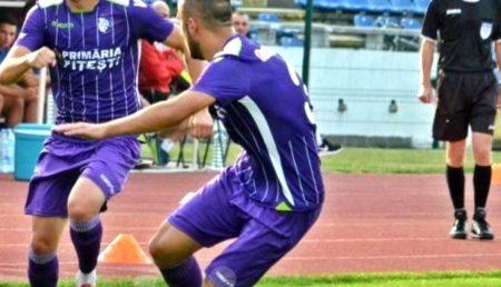 CHINDIA-FC ARGEȘ, DERBY DE FOC. VEZI REZULTATUL!