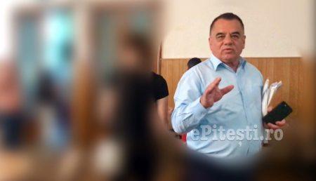 CORNEL IONICĂ, BĂGAT ÎN CORZI DE PSD-IȘTI