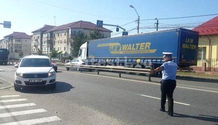 POLIȚIA ARGEȘ, MĂSURĂ PENTRU ȘOFERI DUPĂ MODIFICAREA CODULUI RUTIER