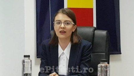 """(VIDEO) ELEVĂ DE LA """"BRĂTIANU"""", PARTENER ÎNTR-UN PROIECT AL POLIȚIEI"""