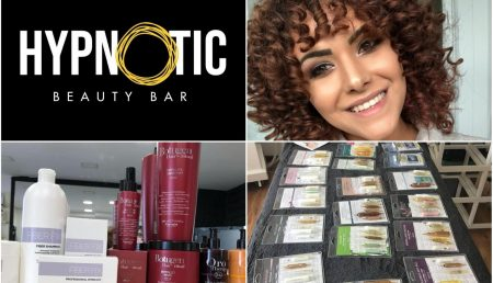 (VIDEO) NOI SURPRIZE LA HYPNOTIC BEAUTY BAR. TRATAMENTE 100% NATURALE
