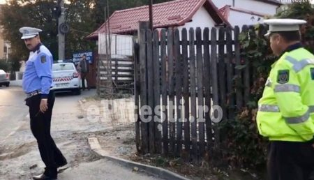 (VIDEO) MAXIMĂ BĂTAIE DE JOC! CONSTRUCTOR CU TUPEU, AMENDAT ÎN GĂVANA