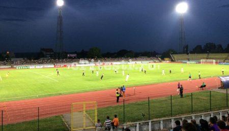 BUGET DE MILIOANE PENTRU FC ARGEŞ