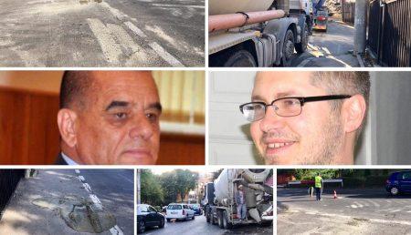 (VIDEO) IONICĂ, ÎȚI BAȚI JOC DE OAMENI! DEZASTRU TOTAL ÎN GĂVANA