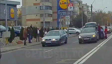 (VIDEO) PITEȘTI: PREA MULȚI NERVI, PREA CA LA ȚARĂ!