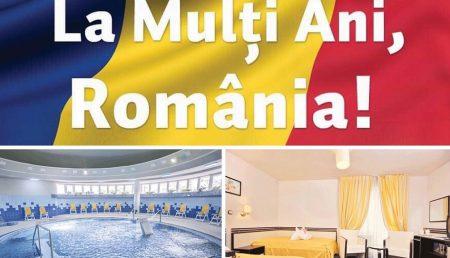 PROFITĂ ACUM! OFERTE SPECIALE DE 1 DECEMBRIE LA DONARIS TOURS