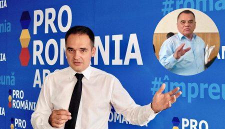 """BOGDAN IVAN: """"CORNEL IONICĂ TREBUIE SĂ DEMISIONEZE! DE URGENȚĂ!"""""""