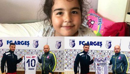(VIDEO) FC ARGEȘ, LICITAȚIE PENTRU VIAȚĂ