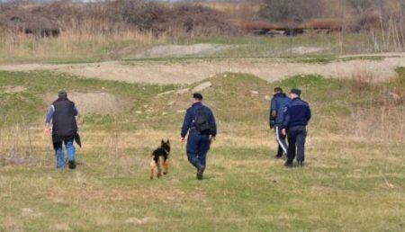 UPDATE: ARGEȘEANUL CĂUTAT DE POLIȚIE A FOST GĂSIT DECEDAT