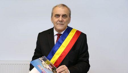 PRIMARUL ION GEORGESCU, MESAJ PENTRU SĂRBĂTORIȚII ZILEI