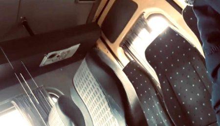 (VIDEO) UPDATE: COD GALBEN DE BATJOCURĂ EXTREMĂ ÎN MAXI-TAXI