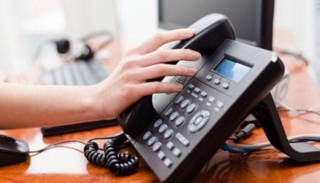 SCHIMBARE MAJORĂ LA TELEFONIA FIXĂ