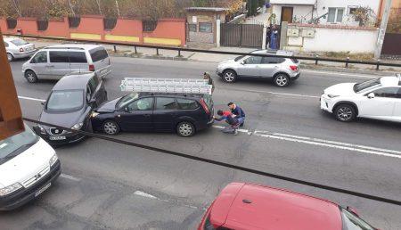 ACUM: ACCIDENT ÎN BASCOV