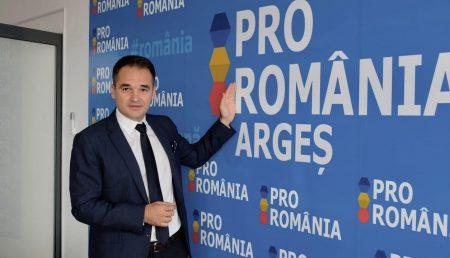 """BOGDAN IVAN: """"DRUM EXPRES ȘI CENTURĂ OCOLITOARE A PITEȘTIULUI, LA SFÂNTU' AȘTEAPTĂ!"""""""