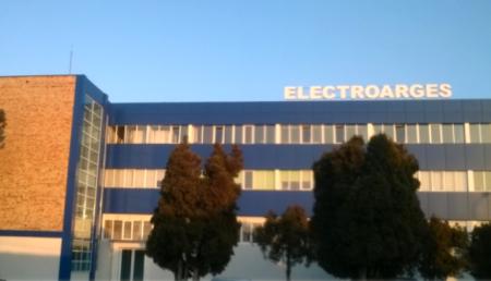 ELECTROARGEȘ DĂ LOVITURA