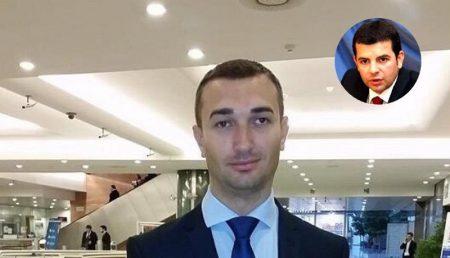 """DANIEL CONSTANTIN: """"DRUM BUN CĂTRE O LUME MAI BUNĂ, LIVIU!"""""""
