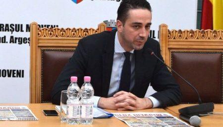 LUCREȚIU TUDOR A PĂRĂSIT FUNCȚIA DE DIRECTOR
