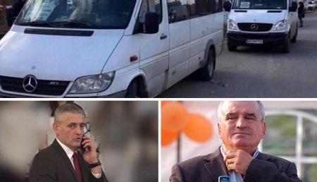 """""""GENERALUL"""" TUDOSOIU INTERVINE ÎN SCANDALUL BANILOR PENTRU NAVETĂ"""