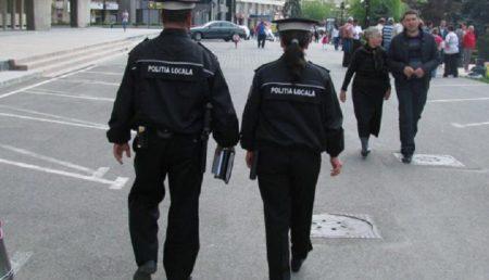 UPDATE: MARE DRAGOSTE LA POLIȚIA LOCALĂ PITEȘTI. INSTITUȚIA, REACȚIE OFICIALĂ