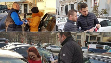 TINERETUL PRO ROMÂNIA ARGEȘ: STOP LIVE PE FACEBOOK LA VOLAN!