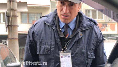 """(VIDEO) AM VRUT SĂ PARCĂM ÎN PIAȚA """"MILEA"""".""""E INTERZIS. LUAȚI AMENDĂ! E DOAR PENTRU PRIMARI!"""""""