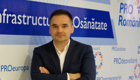 """BOGDAN IVAN: """"PLECAREA GUVERNULUI DĂNCILĂ, UN MARE CÂȘTIG PENTRU ROMÂNIA!"""""""