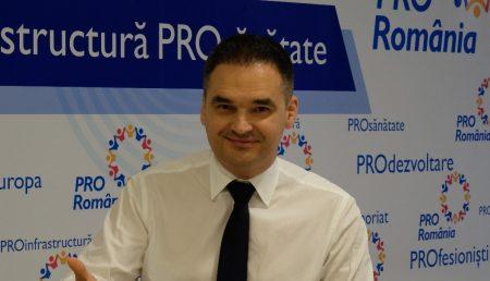 (VIDEO) BOGDAN IVAN: SĂPTĂMÂNAL VIN OAMENI ÎN PRO ROMÂNIA ARGEȘ