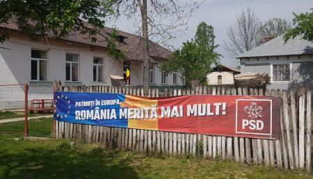ARGEȘ: PSD ÎNCALCĂ LEGEA ELECTORALĂ