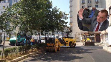 (VIDEO) CORNEL IONICĂ: PARCARE SUPRAETAJATĂ LA FORTUNA? NICIODATĂ!