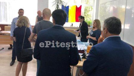 UPDATE: VOT ALEGERI, REZULTATE FINALE OFICIALE