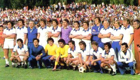 FC ARGEŞ-CAMPIOANA ROMÂNIEI, EXPOZIȚIE CU VEDETE
