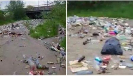 (VIDEO) UPDATE: VIITURĂ DE GUNOAIE ÎN MICEȘTI