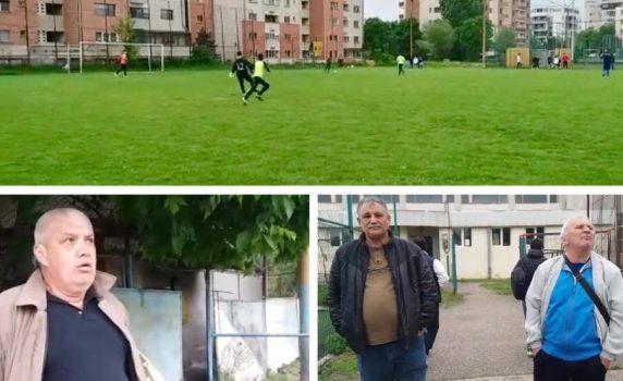"""COMISIE DE NEGOCIERE PENTRU SALVAREA BAZEI """"ARIPI"""""""