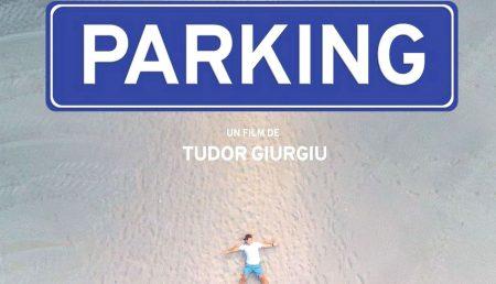 """""""PARKING"""", CEL MAI NOU FILM AL LUI TUDOR GIURGIU, LA CINEMA """"BUCUREȘTI"""""""