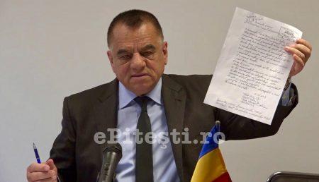 ADMINISTRAȚIA IONICĂ, SLABĂ LA ABSORBȚIA DE BANI EUROPENI. AVEM DATELE OFICIALE