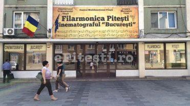 """FILM ROMÂNESC ASTĂZI LA CINEMA """"BUCUREȘTI"""""""