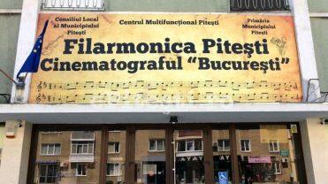 """BILETE ȘI ABONAMENTE ONLINE LA CINEMA """"BUCUREȘTI"""" ȘI FILARMONICĂ"""