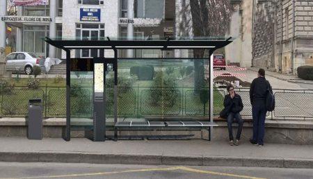 Termen de finalizare pentru modernizarea stațiilor de autobuz