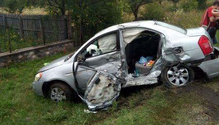 (UPDATE) ACCIDENT CU VICTIME, FEMEIE ÎNCARCERATĂ