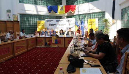 "(VIDEO) ÎNCEPE FESTIVALUL-CONCURS NAȚIONAL DE FOLCLOR ""MIOVENI"""