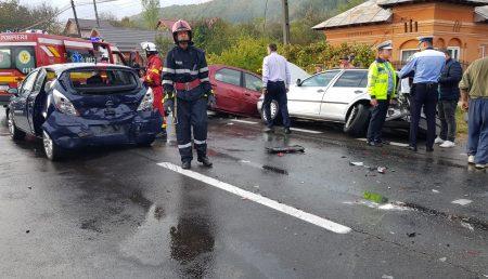 (VIDEO) UPDATE: ACCIDENT MORTAL ÎN BASCOV