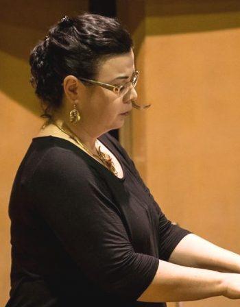 PIANISTA ANDREEA BUTNARU REVINE LA FILARMONICA PITEȘTI