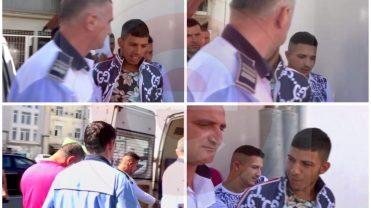 (VIDEO) UPDATE: HOȚII DE LA METRO, SUB CONTROL JUDICIAR