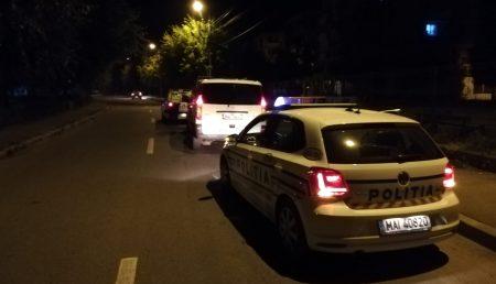 POLIȚIA A DAT IAMA ÎN SĂLI DE JOCURI DE NOROC