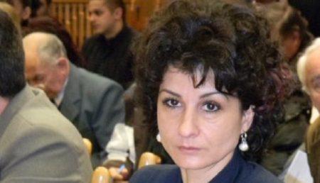 DOCTORIȚA ANCA ALEXANDRESCU A FOST ELIBERATĂ
